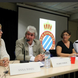 African great features in Espanyol event