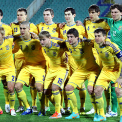'Football Without Hate' in Ukraine