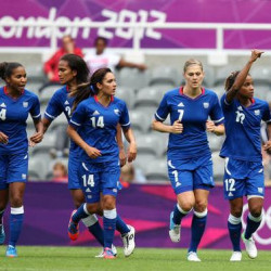 Findings of study on media coverage of women's football in France to launch tomorrow