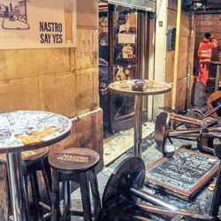 Italian Ultras jailed for attack in bar