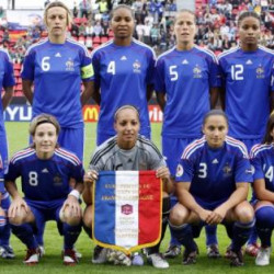 1 million Euros and sporting day to boost female sports coverage in France