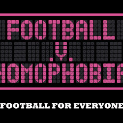 Football v Homophobia to host media workshop on gender, sexuality and sport
