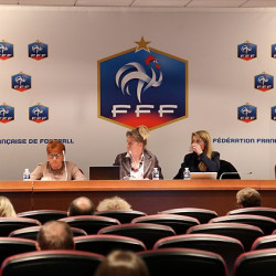 French initiatives increase rates of women's participation in football