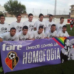 Spanish LGBT groups call for action to tackle homophobia in sport