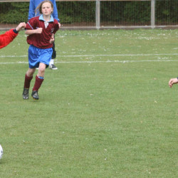 Football tournament tackles homophobia in South West England