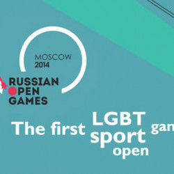 First Russian LGBT Open Games go ahead after bomb threat
