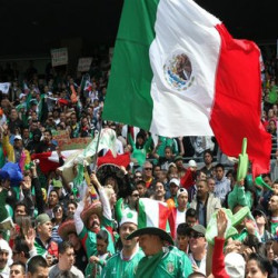 Mexican football matches could be abandoned if the 'puto' chant persists