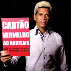 All stars match challenges racism and violence in Portuguese football