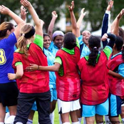 International Women's Day: closing the gender gap in sport
