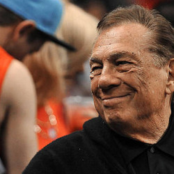 NBA bans LA Clippers owner Donald Sterling for life over racist comments