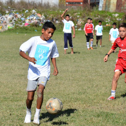 European football bodies join forces to promote social inclusion