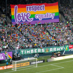 Norwegian FA bans gay rights protest in friendly against Russia