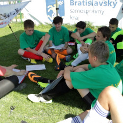 Anti-discrimination day increases understanding among Slovakia's youth
