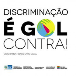 Rio government launches anti-discrimination campaign