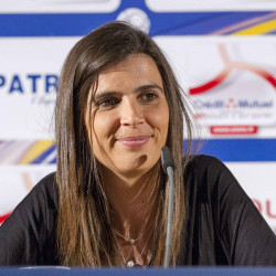 Helena Costa: I walked from Clermont Foot 63 after being sidelined by men
