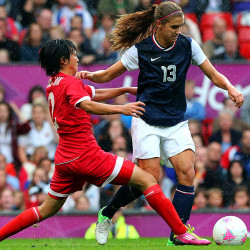 Fare backs FIFA Executive Committee member proposal to address gender imbalance in football