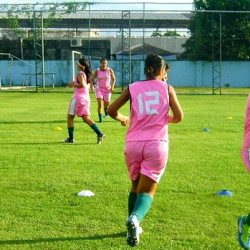 Pioneer programme to increase female participation in Brazilian football