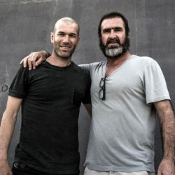 Cantona's newest documentary celebrates 100 years of multicultural France