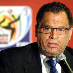 SA Sports Ministry and FA call on FIFA to act upon Gamula's case