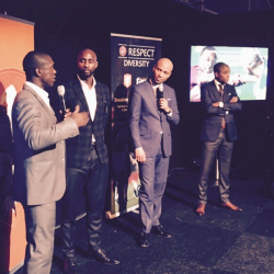 Amsterdam seminar pledges to increase minorities and women in football