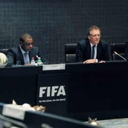 FIFA to step up anti-racism efforts in  view of World Cup in Russia