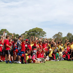 Sydney festival celebrates football's power to empower youth