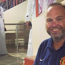 Manchester United fires European scout over racist comments on Facebook