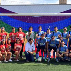Chile hosts South American tournament against homophobia