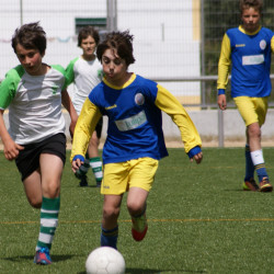 Portuguese pilot project to award best practice in youth football