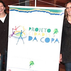 Social initiative 'Cidades da Copa' to discuss World Cup legacy in Brazil