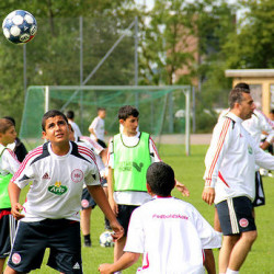 'Football & Integration' event to highlight Danish FA work against discrimination
