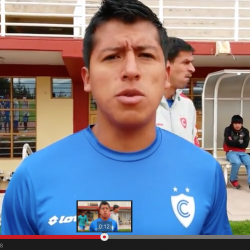 Peruvian top league club launches anti-racism video after fans' racist slurs against Panamanian player