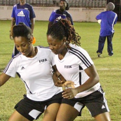CONCACAF to hold annual Women's Football Day