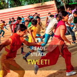 Tweet-a-thon to trigger online debate on sports and inclusion on UN Day