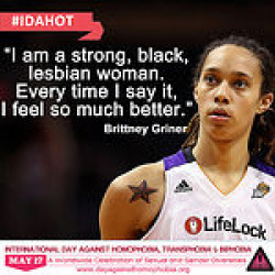 Sport celebrates diversity on IDAHOT
