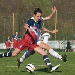 Italian women's cup final called off after official's 'lesbians' comment