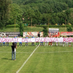 Italy mobilises in support of women's football and calls for resignation of amateur league chief