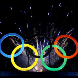 International Olympic Committee promise 50-50 gender equality at Tokyo 2020