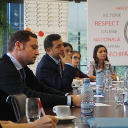 Roundtable establishes nation-wide anti-discrimination strategy in Romania