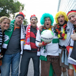 SARI host traveling roadshow for Football People in Ireland