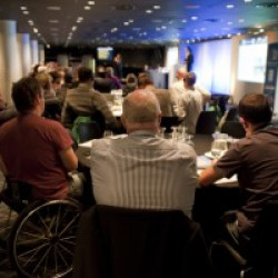 CAFE conference to celebrate access and inclusion within football ahead of EURO 2016