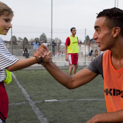 Berlin to host Fare member event on migrants and social inclusion though sport