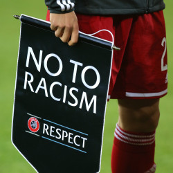 'Very little progress in tackling racism and xenophobia' say human rights experts