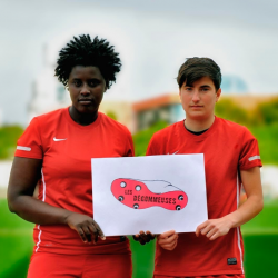 FOOTBALL FOR FREEDOM to highlight football's part in helping refugees