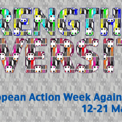 UNITED week against racism kicks-off