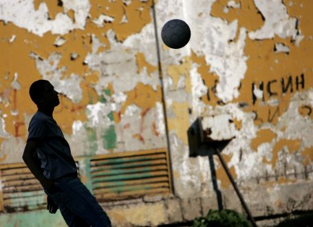 International Roma Day: How anti-Roma discrimination goes unacknowledged in sport
