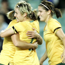 Australian FA launch guide to boost women's football