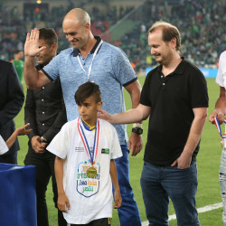 Football grassroots initiatives receive funding to promote Jewish-Arab coexistence
