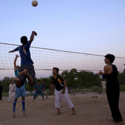 Council of Europe host conference on sport to enhance migrant inclusion
