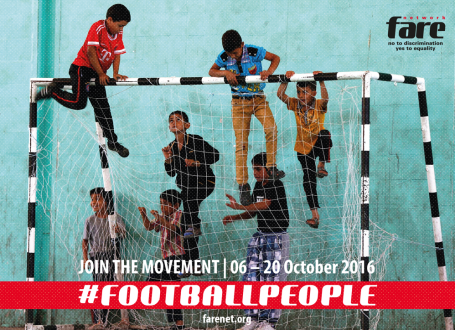 Football People small grants deadline approaches: Get involved